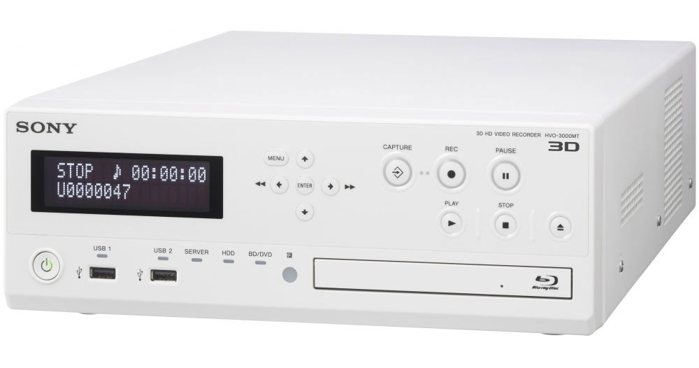 Hvo 1000md Full Hd Medical Video Recorder Recorders Medical