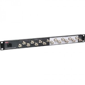 AES-3ID BNC BREAKOUT PANEL 8-IN 8-OUT
