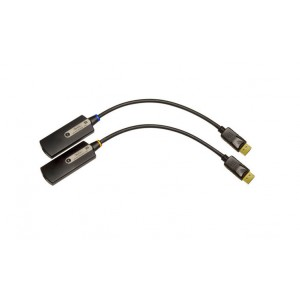 DISPLAYPORT FIBER OPTIC (PIGTAIL MODULES)
