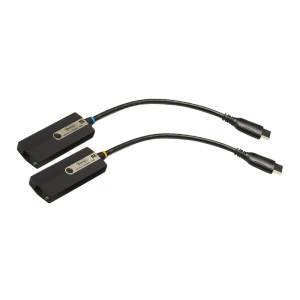 FIBER OPTIC FOR HDMI (PIGTAIL MODULES)