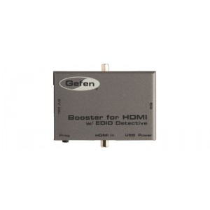 BOOSTER FOR HDMI WITH EDID DETECTIVE