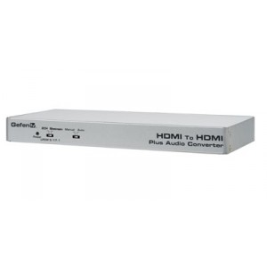 HDMI TO HDMI PLUS AUDIO CONVERTER