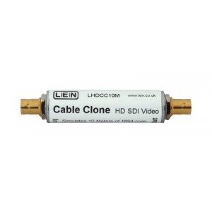 HD SDI CABLE CLONE, EQUIVALENT TO 10 M OF BELDEN 1694A
