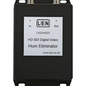 VIDEO HUM ELIMINATOR, HD SDI DIGITAL