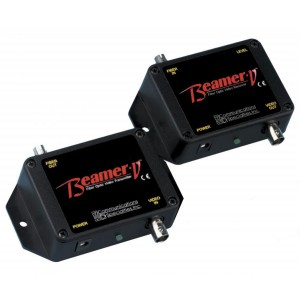 BEAMER-V TX/RX INCL. POWER SUPPLIES