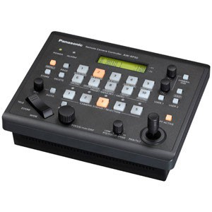 PANASONIC AW-RP50EJ - CONTROL FOR AW-HE50